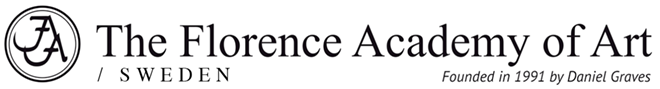 Florence Academy of Art / Sweden Logo