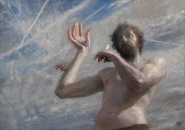 Zacheriah Kramer, Let fall